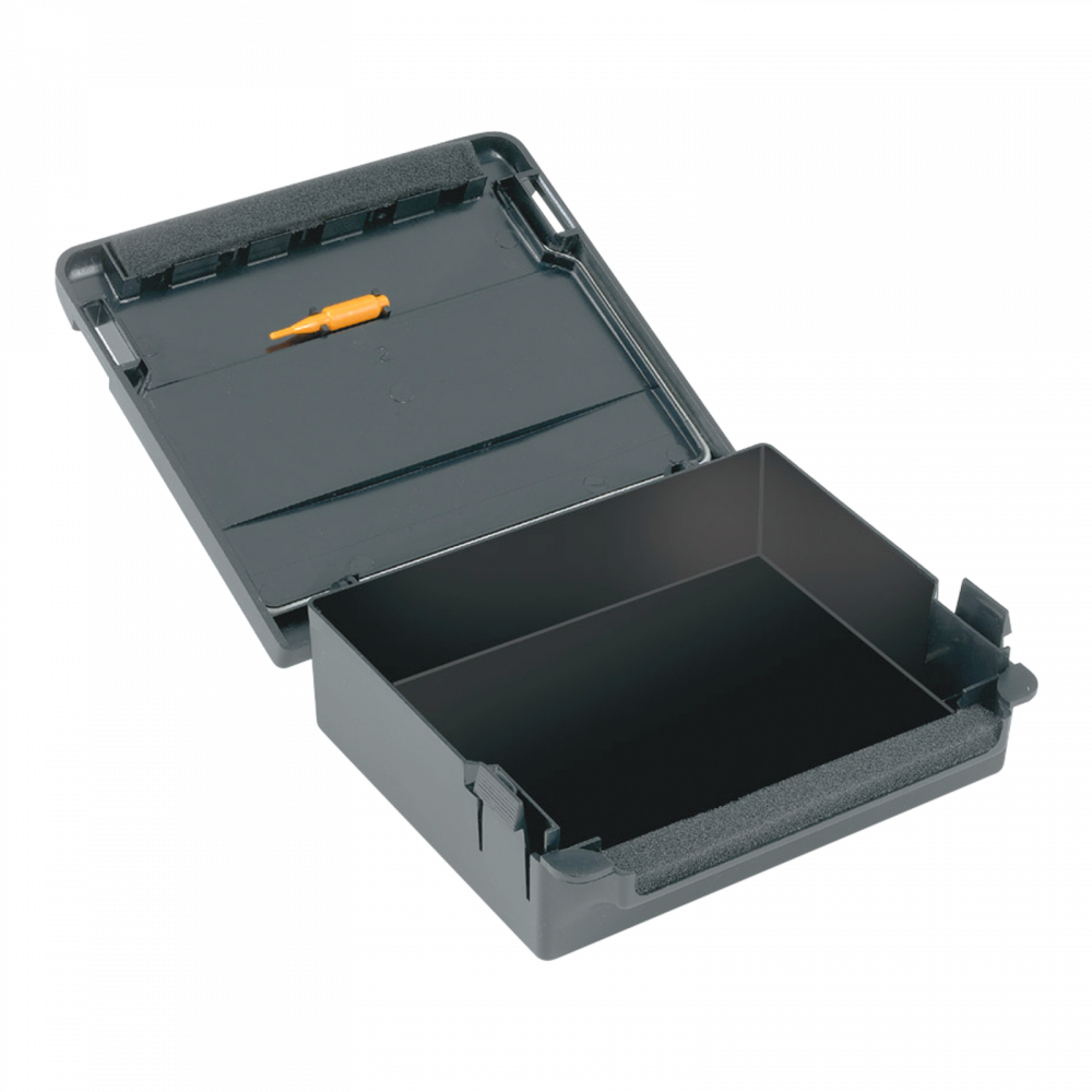 Televes outdoor case grey 4163 for 4G filter