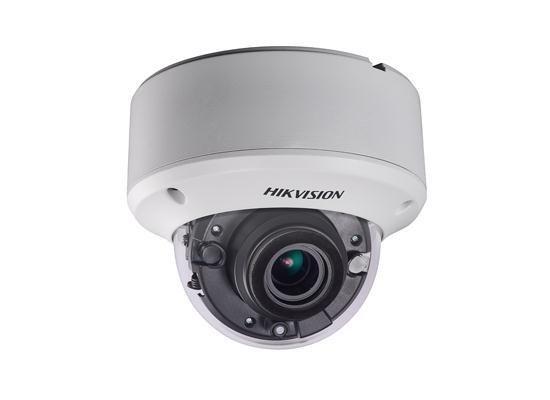 Hikvision POC Cameras